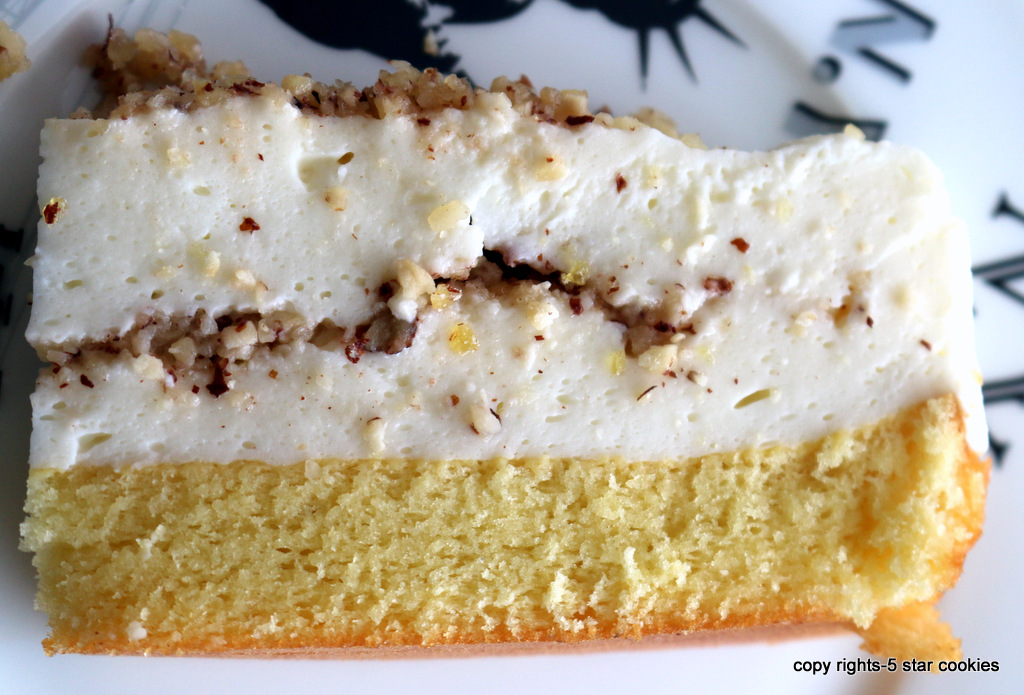 havana torta from the best food blog 5starcookies