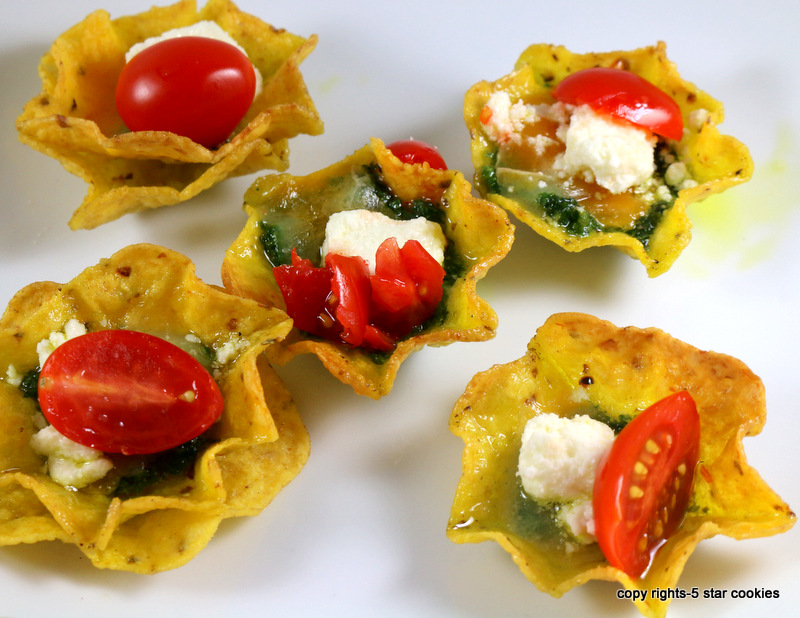 tortilla mini pizza from the best food blog 5starcookies -serve with tomato