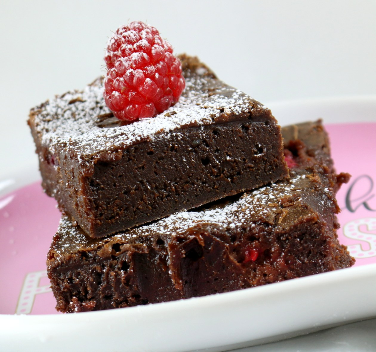 fudge brownies from the best food blog 5starcookies-enjoy and share 5starcookies recipe