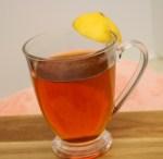 healthy grandmas sugar tea from the best food blog 5starcookies-sore throat cure