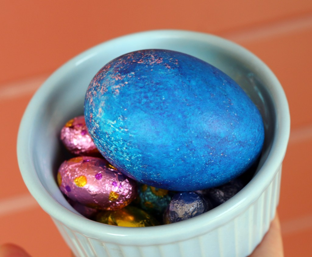 Easter eggs from the best food blog 5starcookies-ideal gift for your kids