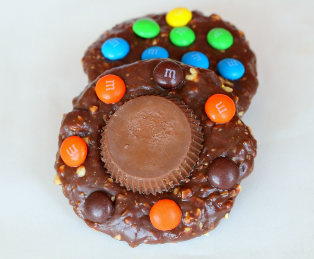 eat more candy cookies from the best food blog 5starcookies
