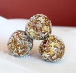 Walnut Date Coconut Bites from the best food blog 5starcookies