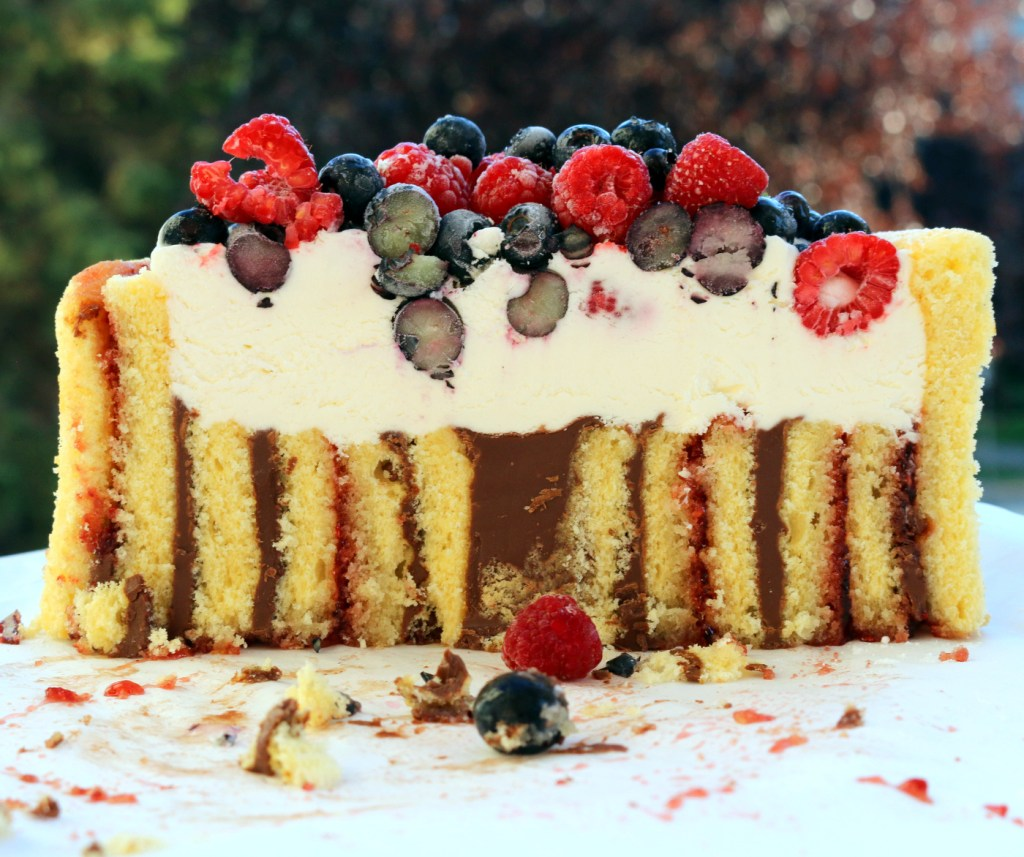 chinese wall cake from best food blog 5starcookies