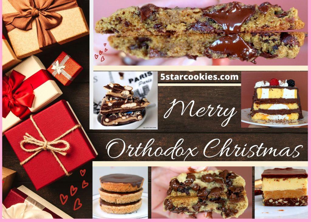 Merry Orthodox Christmas