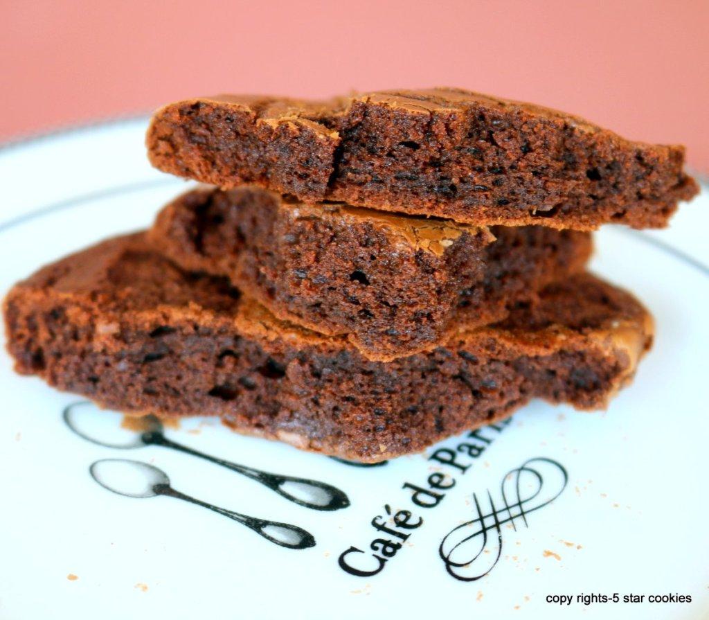chocolate heaven cookies from 5starcookies