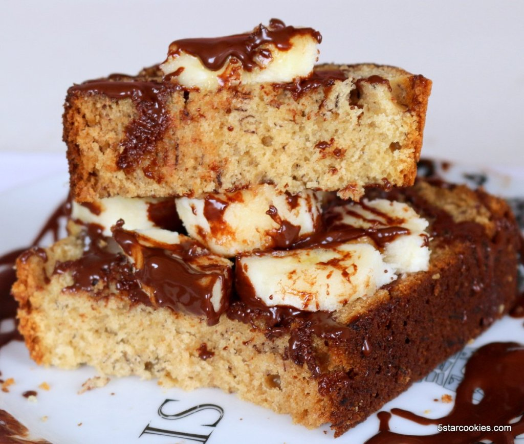 one and only recipe banana bread today show