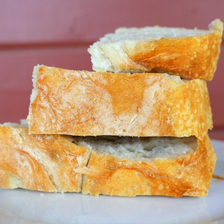 easy no knead bread recipe is 4 ingredients quick recipe