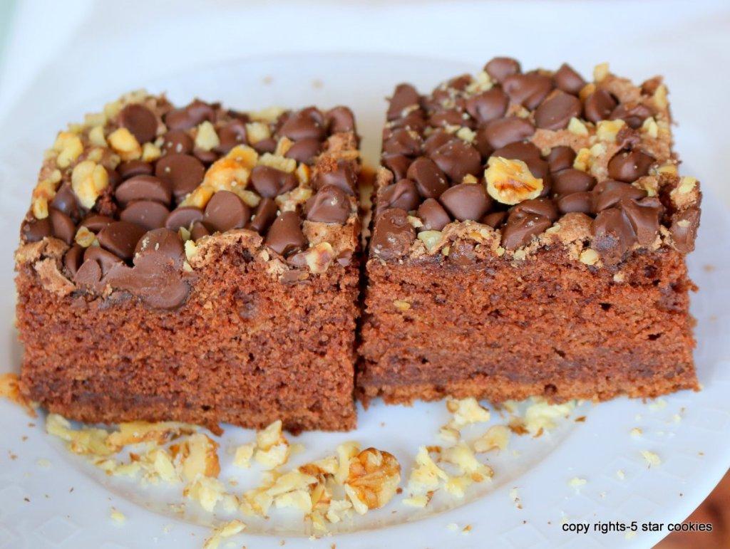 chocolate best cake f