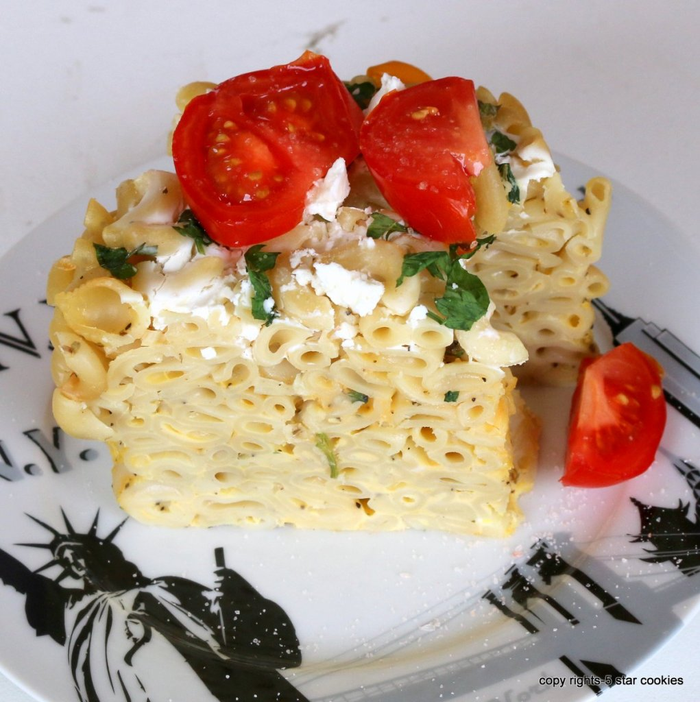 Cheese torte for you