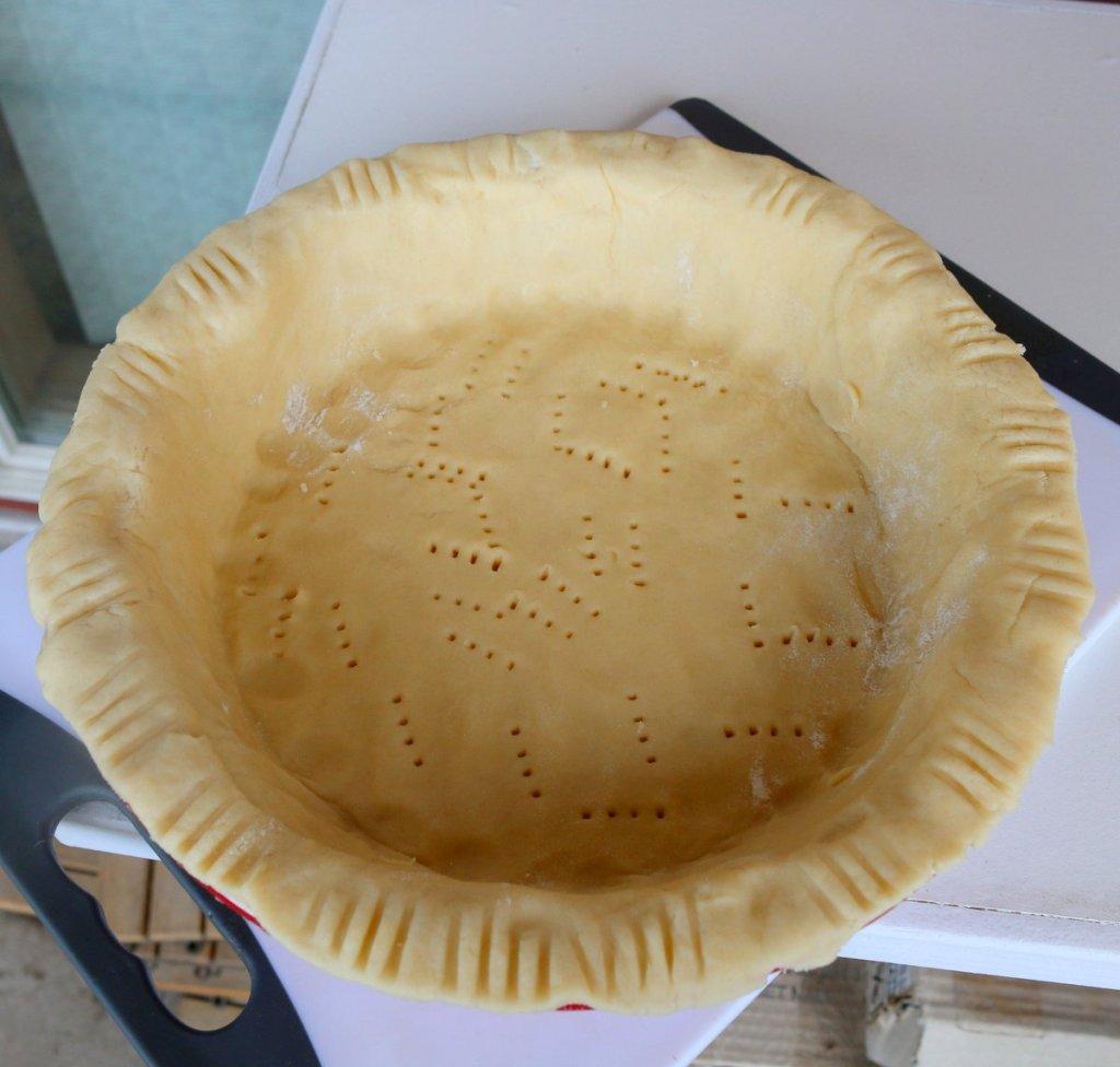 easy pie recipe
