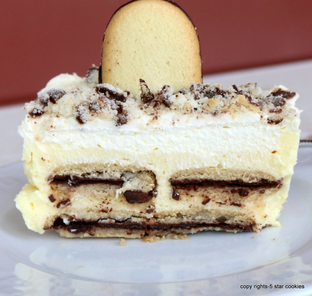 Milano Tiramisu near you