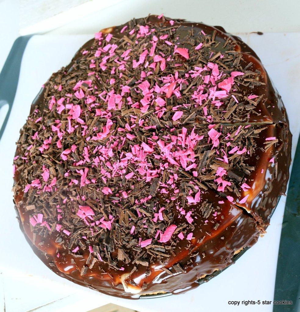 the best chocolate torte recipe