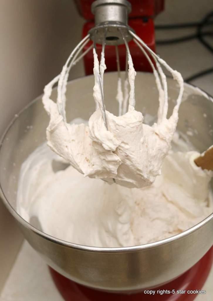 white filling GF dessert