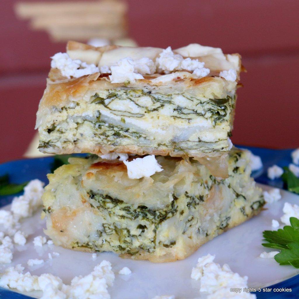 easy cheese pie