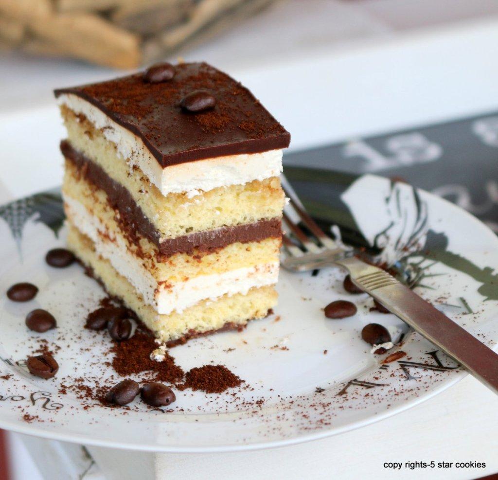 French dessert recipe