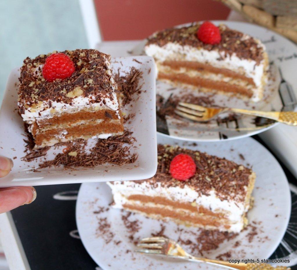 the best reform torte dessert