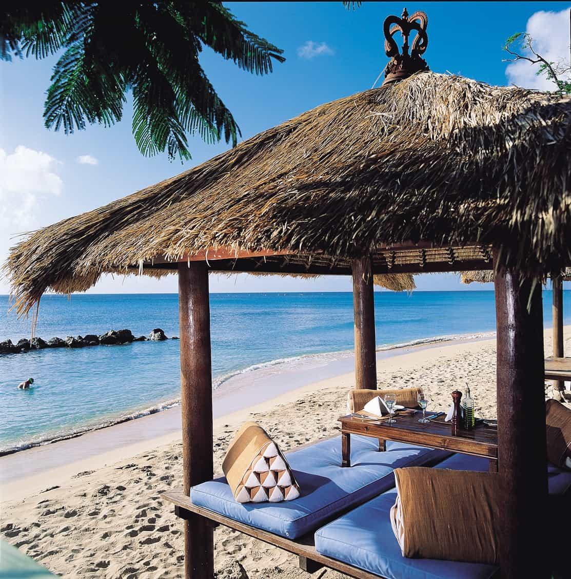 Top Caribbean Honeymoon Hideaways 2