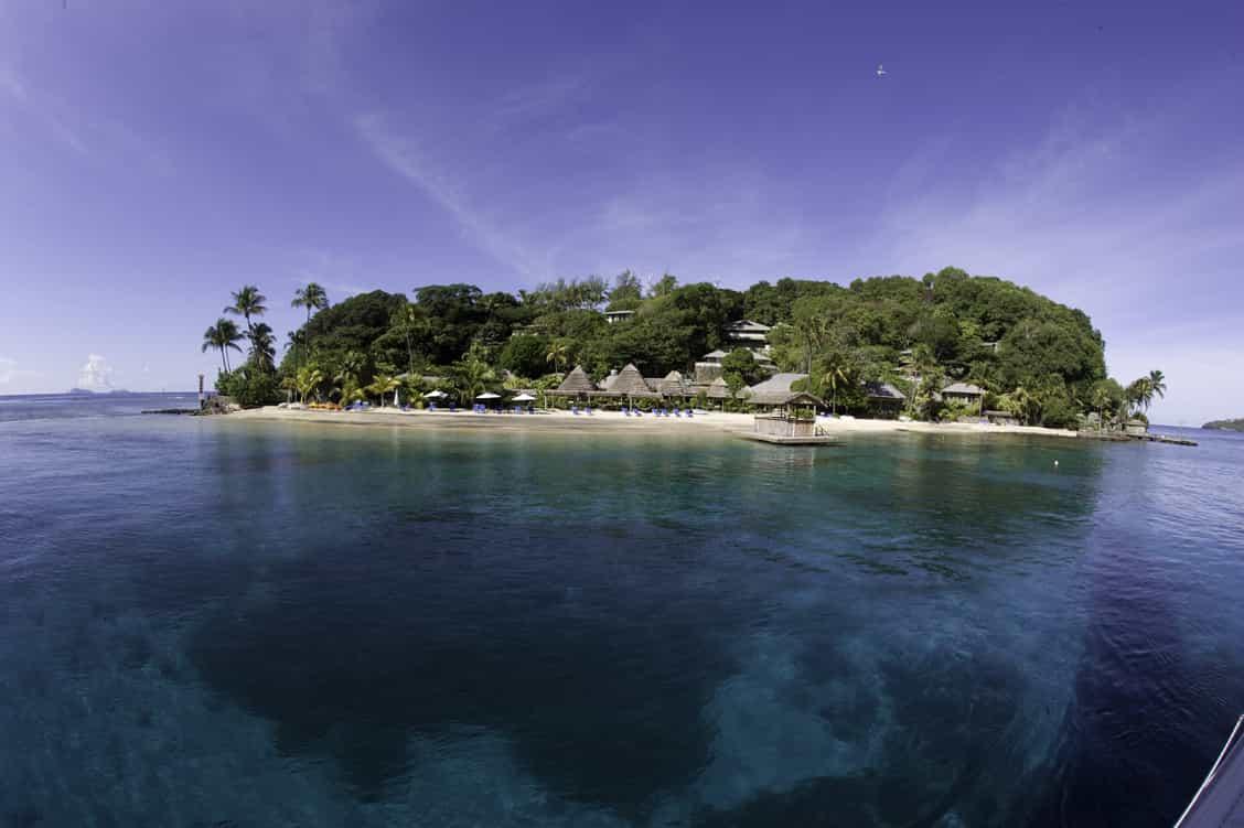 Top Caribbean Honeymoon Hideaways 4