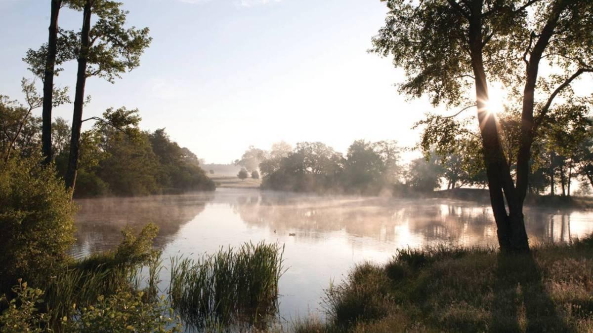 Four Seasons Hampshire