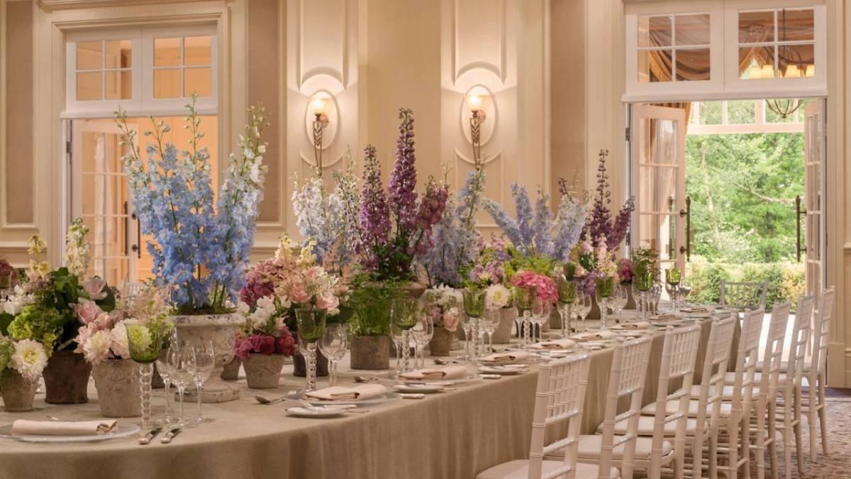 luxury wedding venues in london