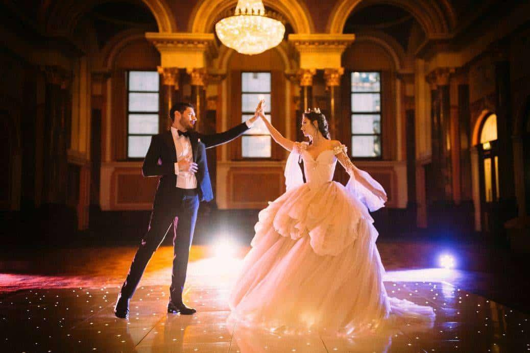 wedding venues in the uk