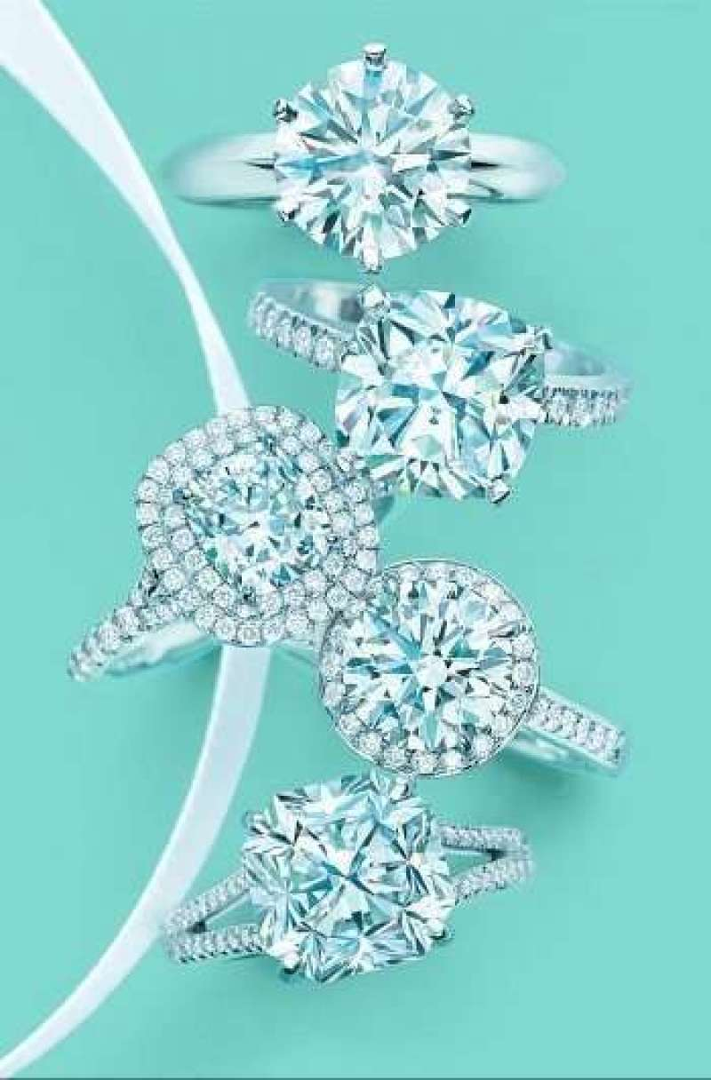 Tiffany & Co. - from classic to cutting edge 22