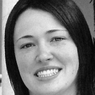 Marina Olwen Fogarty