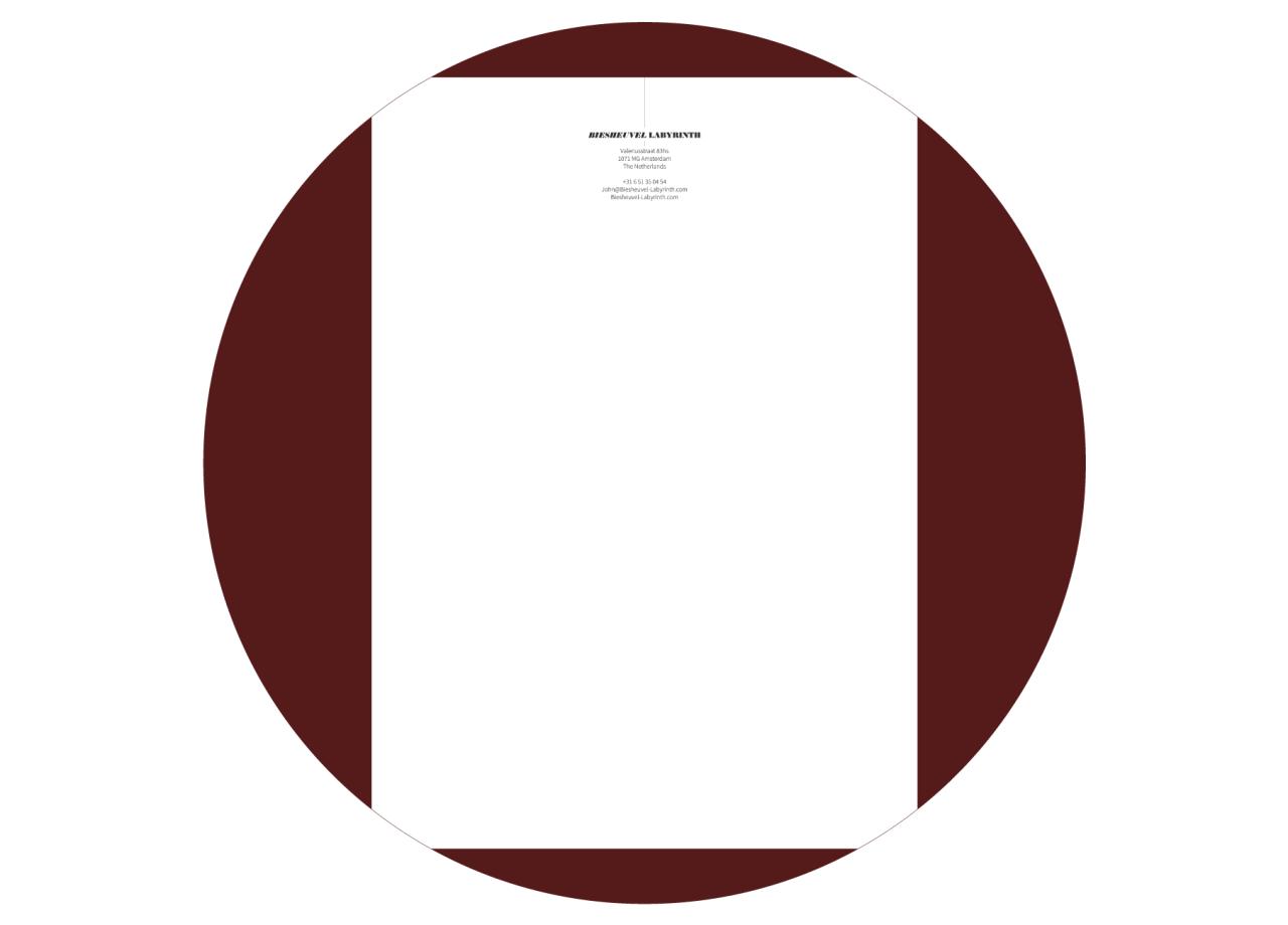 BiesheuvelLabyrinth-Letterhead01