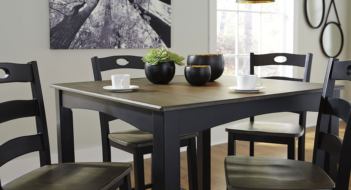 Find Elegant   Affordable Dining Room Furniture for Sale in Detroit  MI