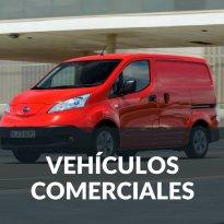 Vehículos comerciales - coches eléctricos del mercado