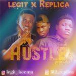 Legit Beema x Li2replica-Hustle