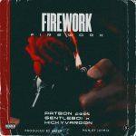 PatBon Feat. Gentle & HickyVard-Firework
