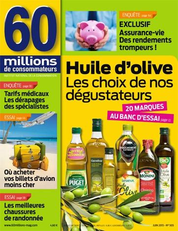 huile d olive les choix de nos
