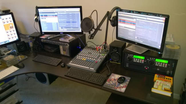 New Studio Config 14Sep14