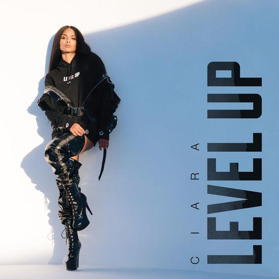MUSIC: Ciara - Level Up