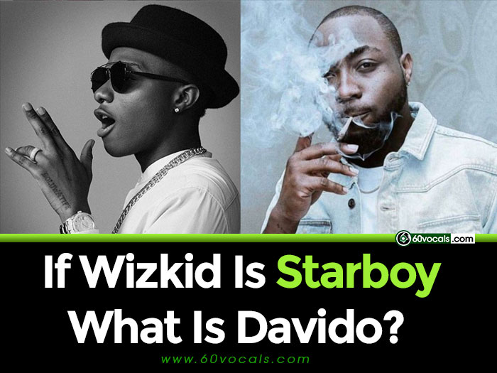JAMB QUESTION: If Wizkid Is Starboy, What Is Davido?