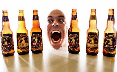 bira çok kötü şey