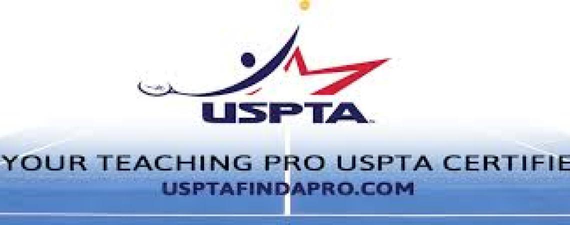 USPTA – 639 Tennis