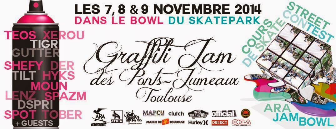 graff toulouse flyer