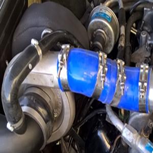 6 5 turbo diesel performance
