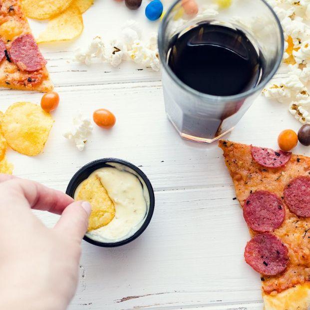bigstock Alimentos malos para la vesícula
