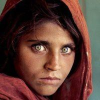 Steve McCurry Fotoğraf Galerisi