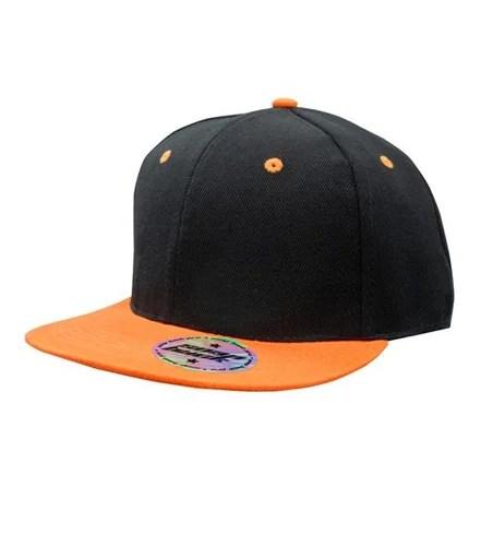 czapka-headwear-4136-pomaranczowa