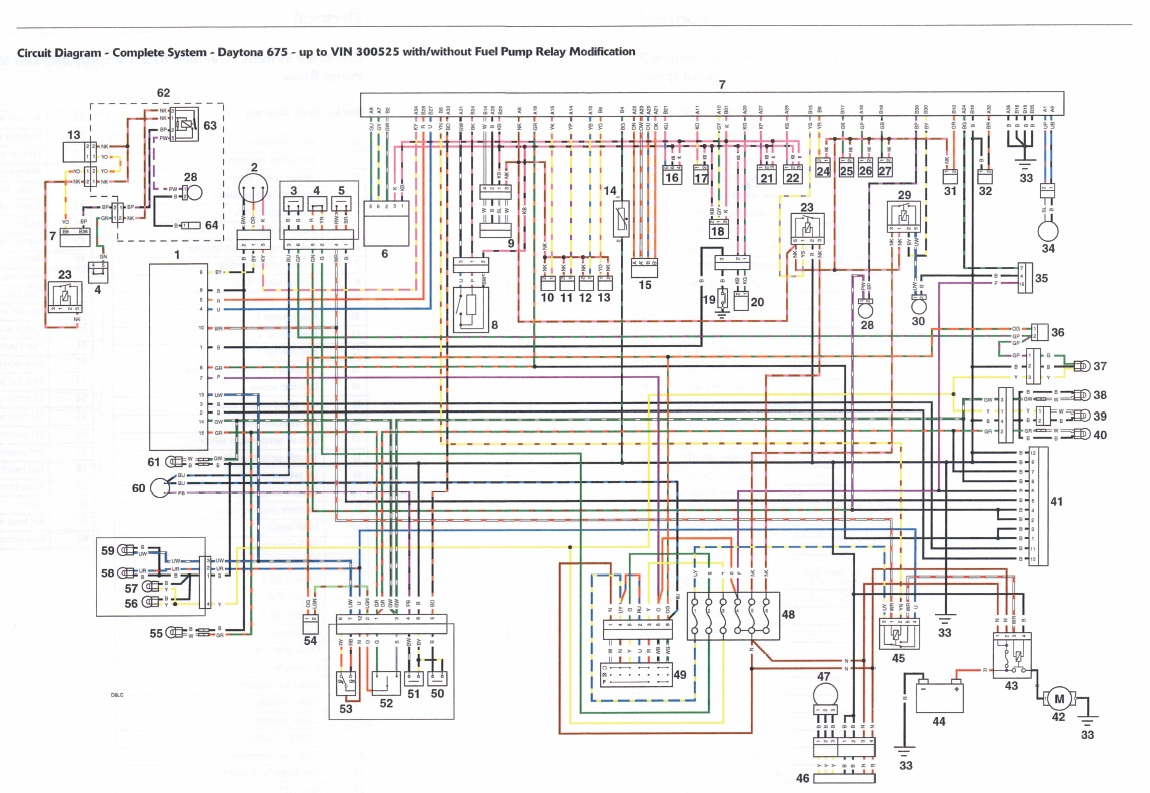 Wiring Diagrams Org Dual Xdma6630 Wire Diagramdiagrams Ecp Diagram Harness 675wiringresize6652c459
