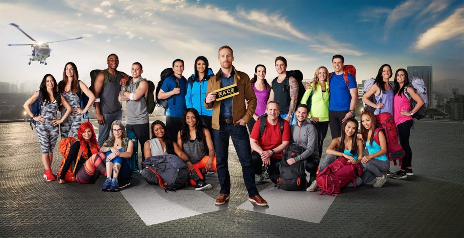 Image result for the amazing race canada