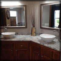 oklahoma roofing company Oklahoma Roofing Company bathrooms 1