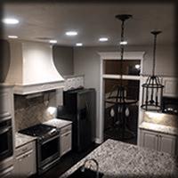 oklahoma roofing company Oklahoma Roofing Company kitchen 1