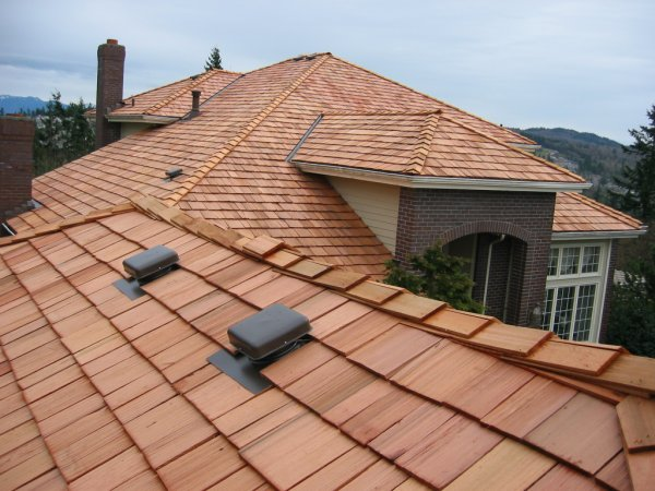 Wood Shingles wood shingles Wood Shingles Cedar wood shake roofing
