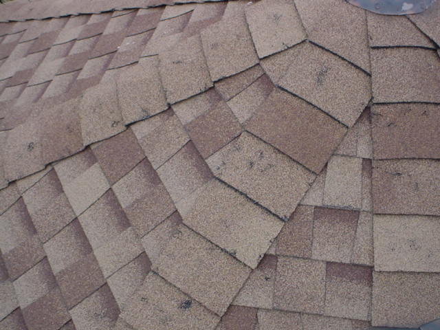 hail damage residential roofing, moore roofing company moore roofing company Moore Roofing Company Hail Damage